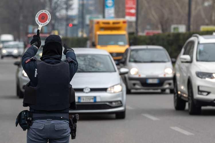 Polizia (getty images)