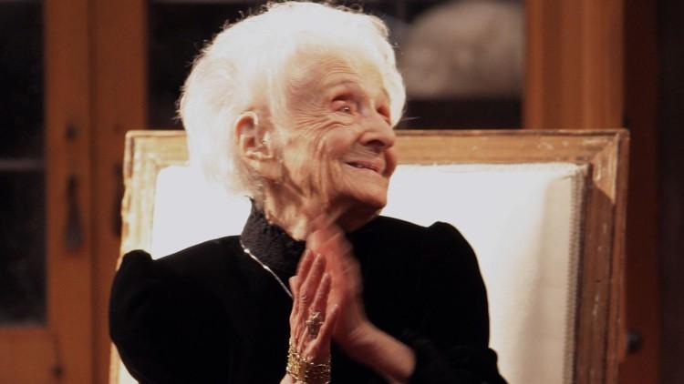 Rita Levi-Montalcini Aneddoti Curiosità