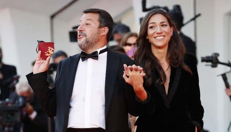 Matteo Salvini (getty images)