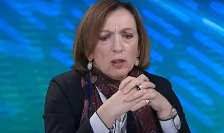 Sandra Zampa (Screenshot)