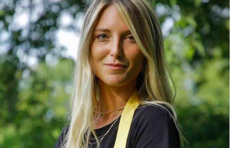 Sara Moalli