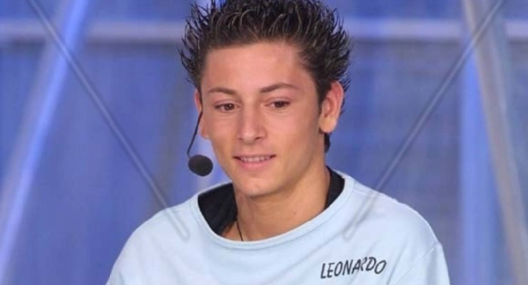 Saranno Famosi Leonardo Fumarola