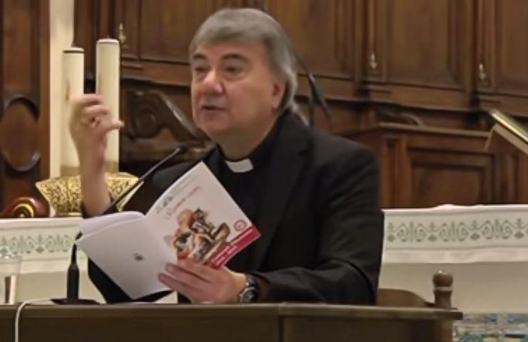 chi don mimmo battaglia arcivescovo napoli