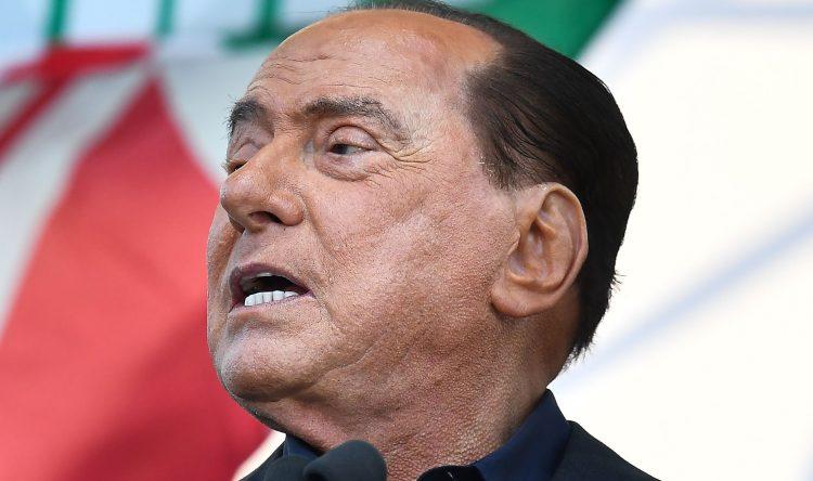 Le condizioni di Silvio Berlusconi