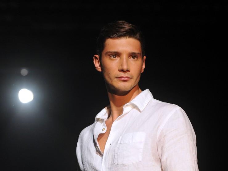 Stefano De Martino attore