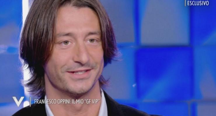 Verissimo Francesco Oppini