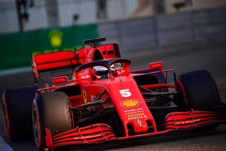 Sebastian Vettel, addio Ferrari: i 5 peggiori momenti con la 'rossa'