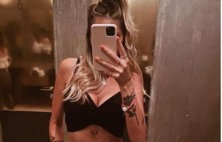 Viktorija Mihajlovic, Lockdown