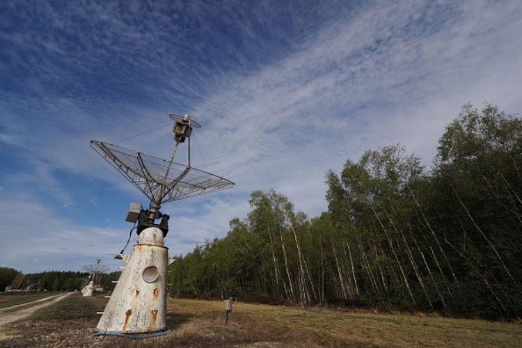 alieni segnale radio proxima centauri
