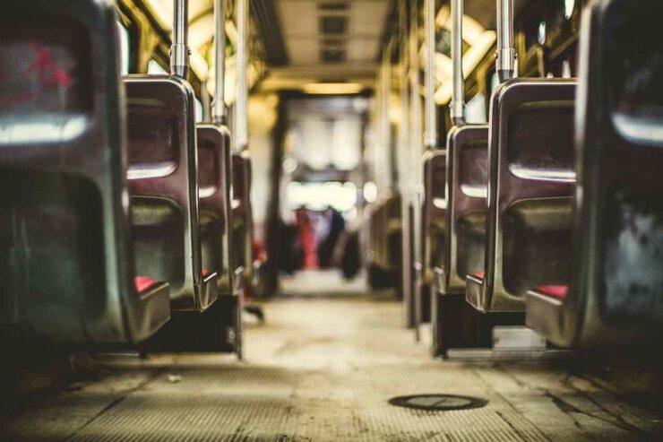 autobus Brasile