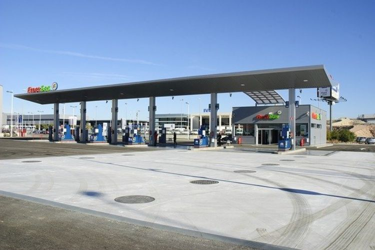 sciopero benzinai italia distributori benzina