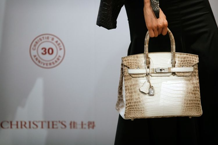 georgina rodriguez nuova foto instagram birkin hermès