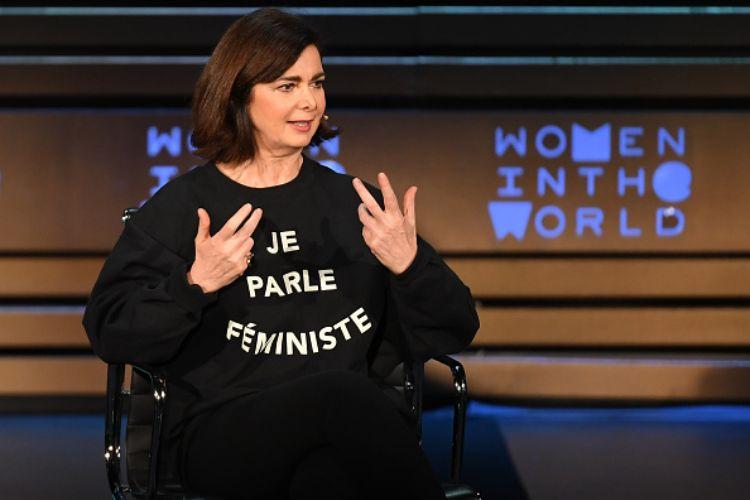 codacons calendario polemiche femministe boldrini