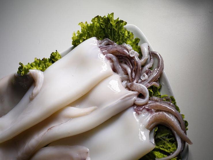 calamari da fare ripieni
