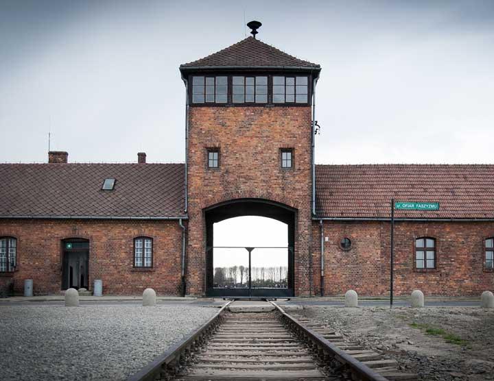 campo concentramento dino molho