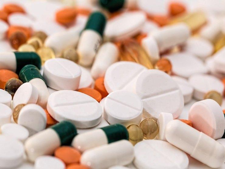 medicinale ritirato dalla farmacia