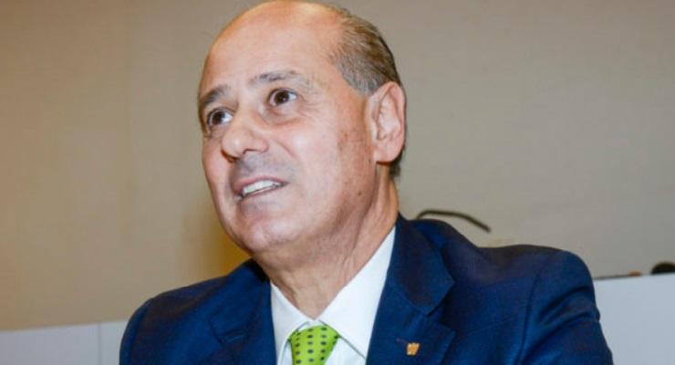 dimissioni Domenico Guzzini