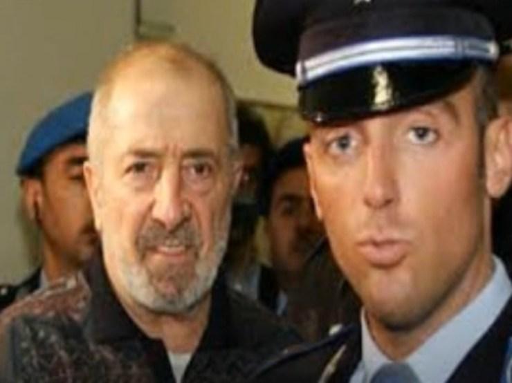 Donato Bilancia morto