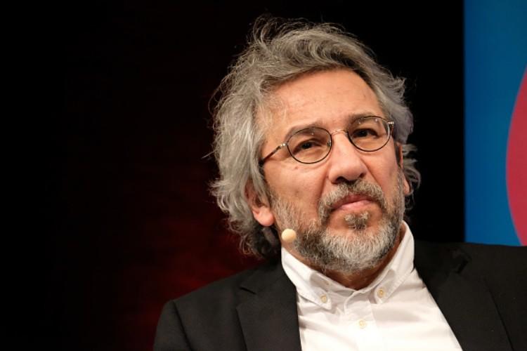 turchia can dundar giornalista condanna spionaggio