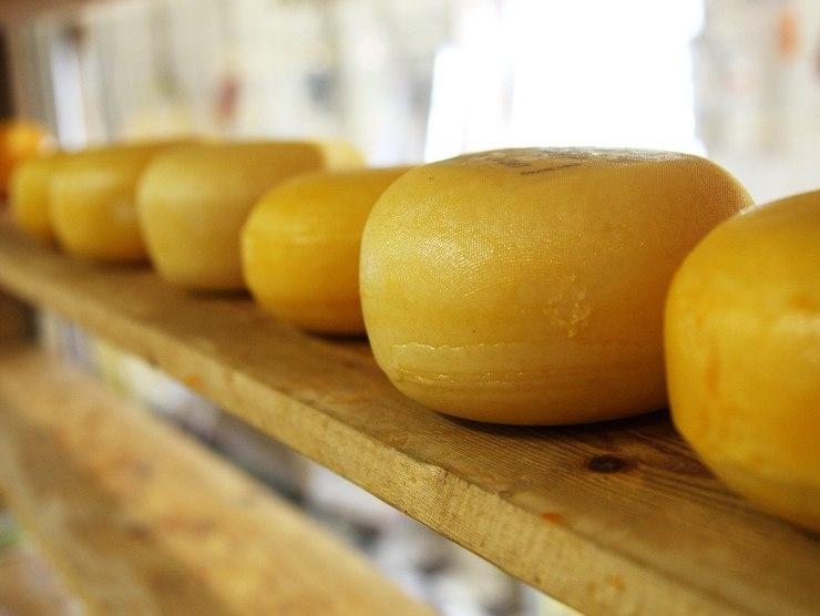 formaggio richiamato presenza listeria