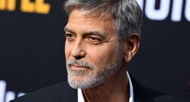 malore George Clooney