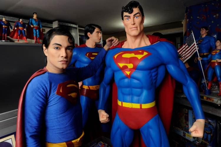 operazioni superman