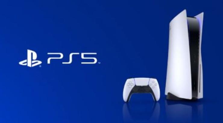 PS5 disponibile e-store