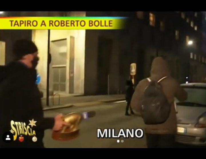 Valerio staffelli bolle