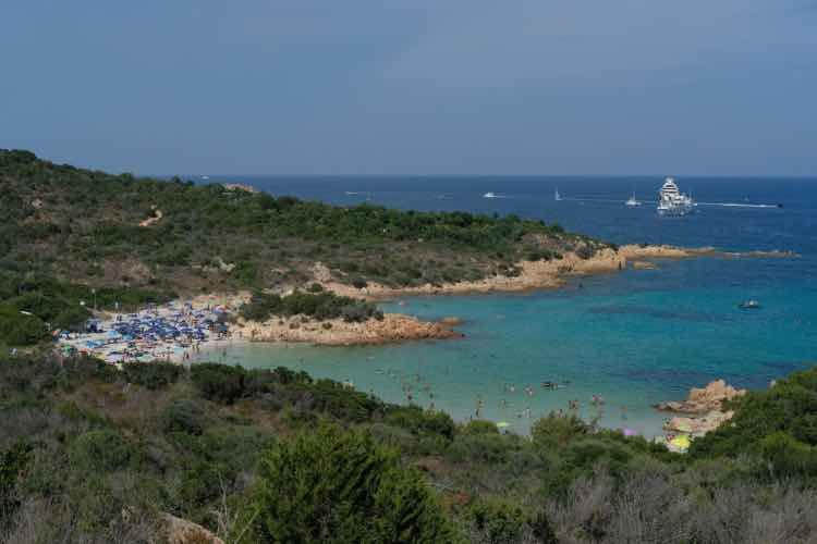Sardegna  mare natura
