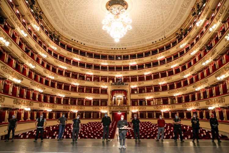 prima scala teatro opera milano rai