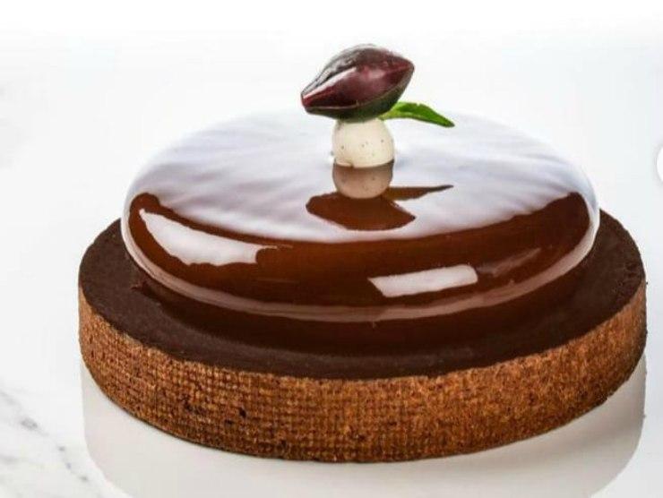 torta di Damiano Carrara