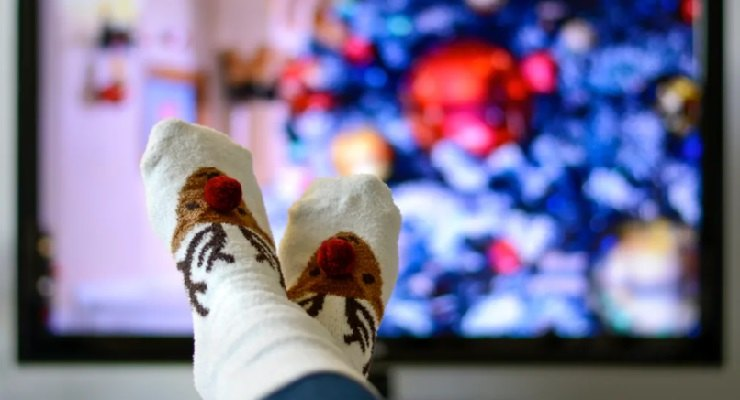 vacanze Natale film tv