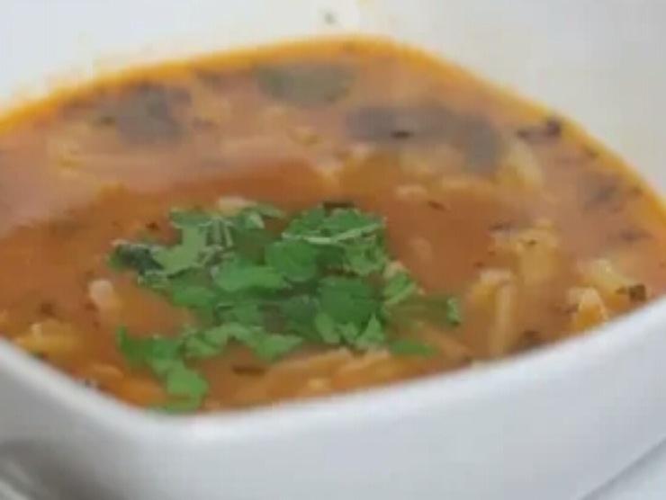 zuppa arzilla e broccoli