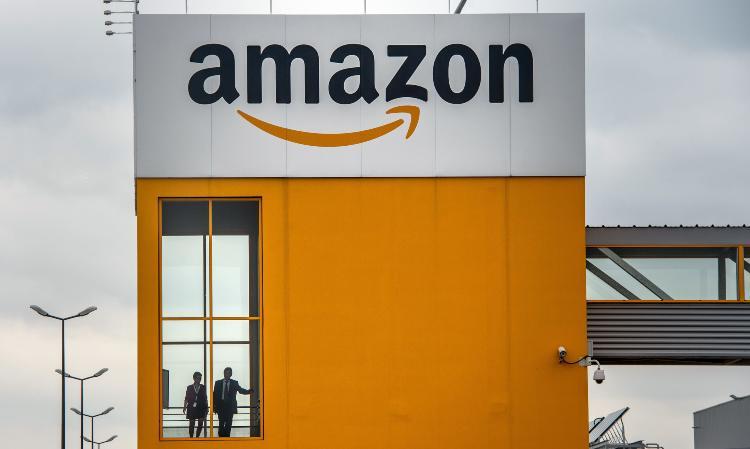 Amazon, sciopero degli addetti