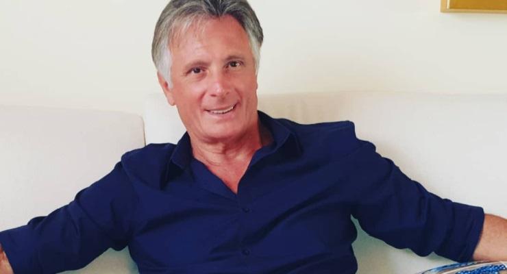 Giorgio Manetti sorriso