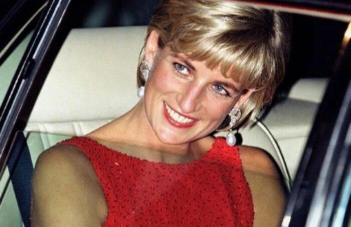 Lady Diana senza pace disputa vestiti