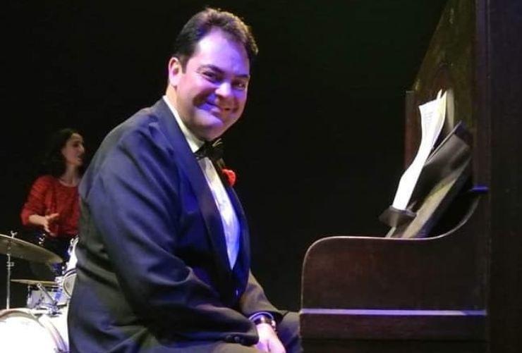 Adriano Urso Pianista Morto
