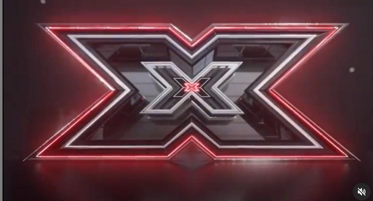 logo X-Factor