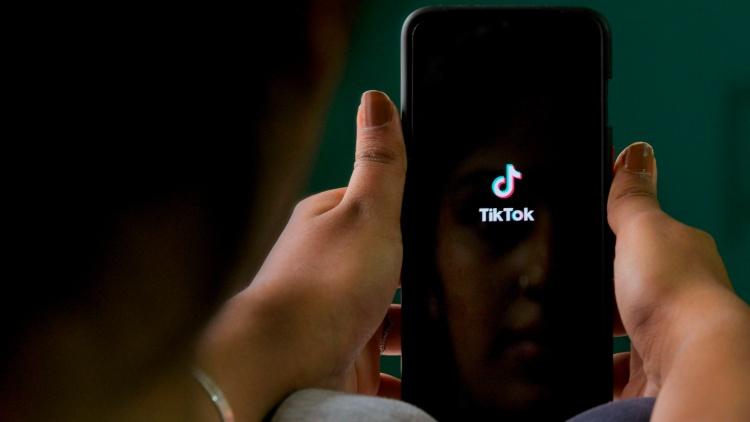 TikTok Abusi Centro Commerciale