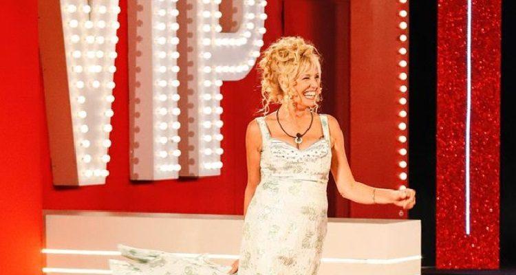 Maria Teresa Ruta felice