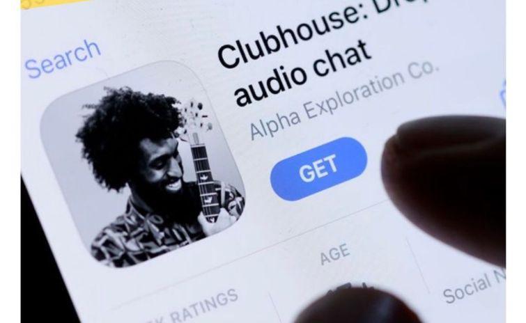 Clubhouse quando su android