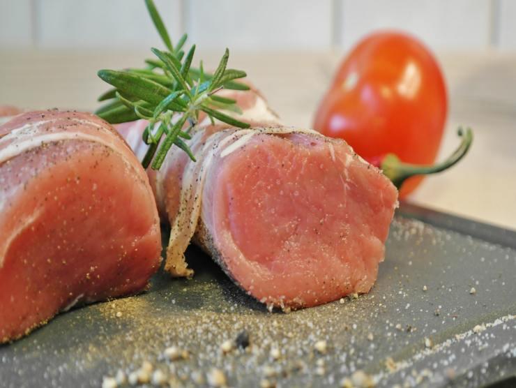 arista maiale da cuocere