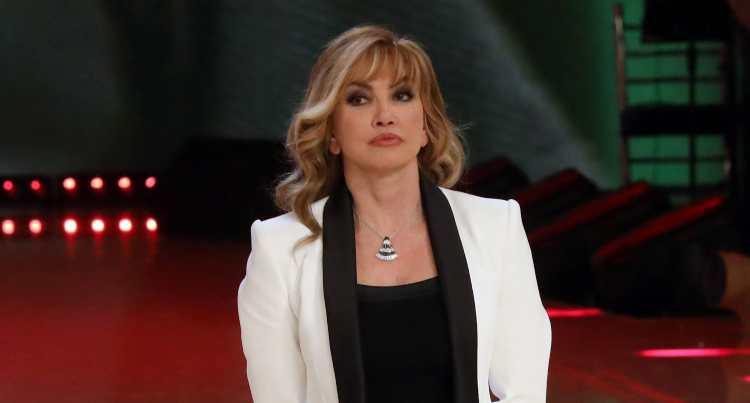 Mara Venier Appello Antonella Ferrari Ballando