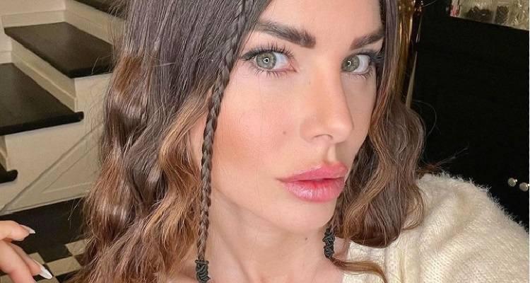 Bianca Atzei seria