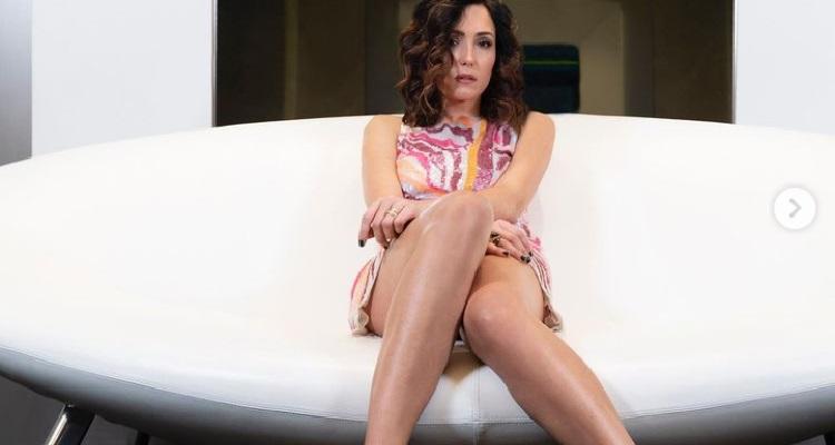 Caterina Balivo seducente