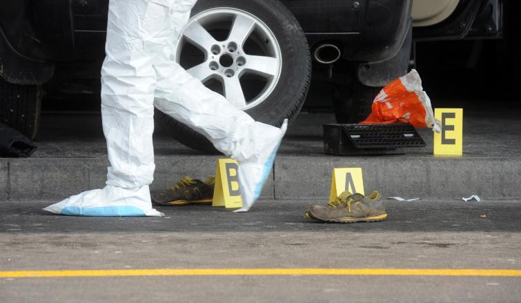Incidente stradale una vittima