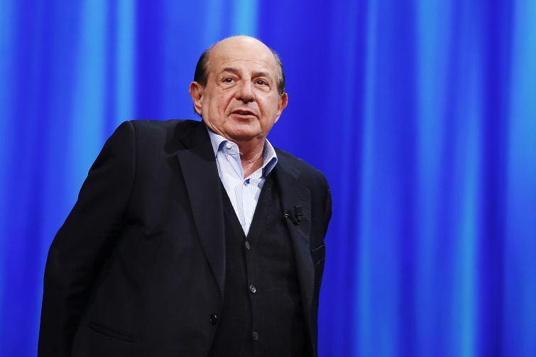 Giancarlo Magalli dice addio ai fatti vostri