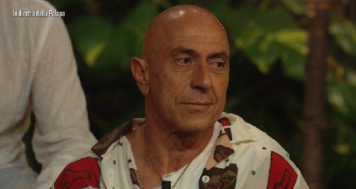 Roberto Ciufoli Isola dei famosi