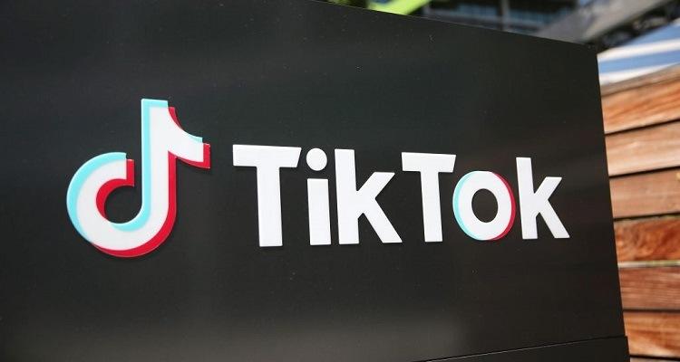 logo Tik Tok