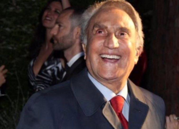 Emilio Fede condannato